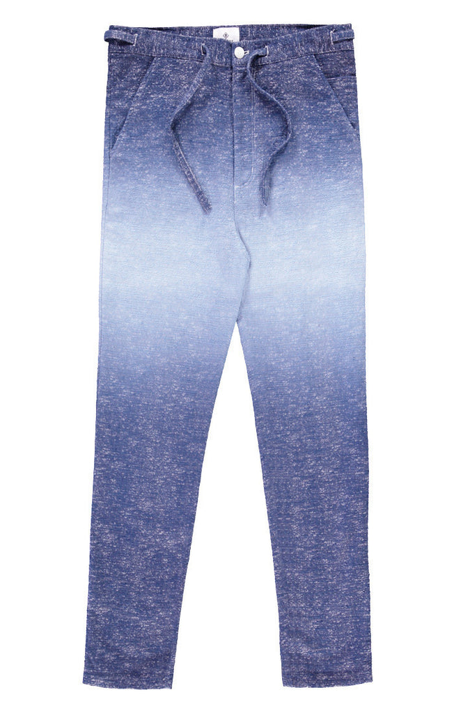 MADDOX - PANT - OMBRE DYED
