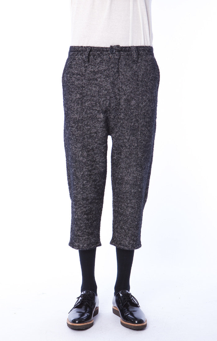 FIELDS - PANT - BLACK