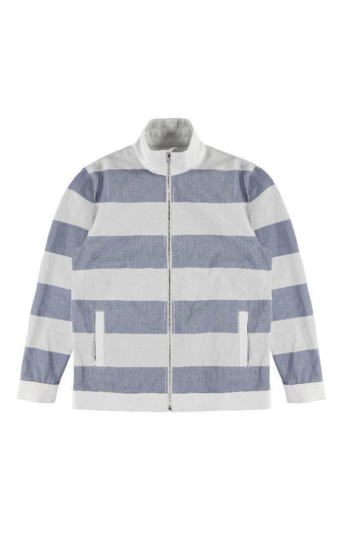 LEWIS - JACKET - ESTATE BLUE