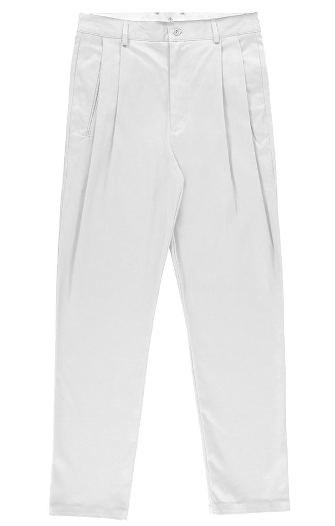 WALLER - PANT - GLACIER GREY