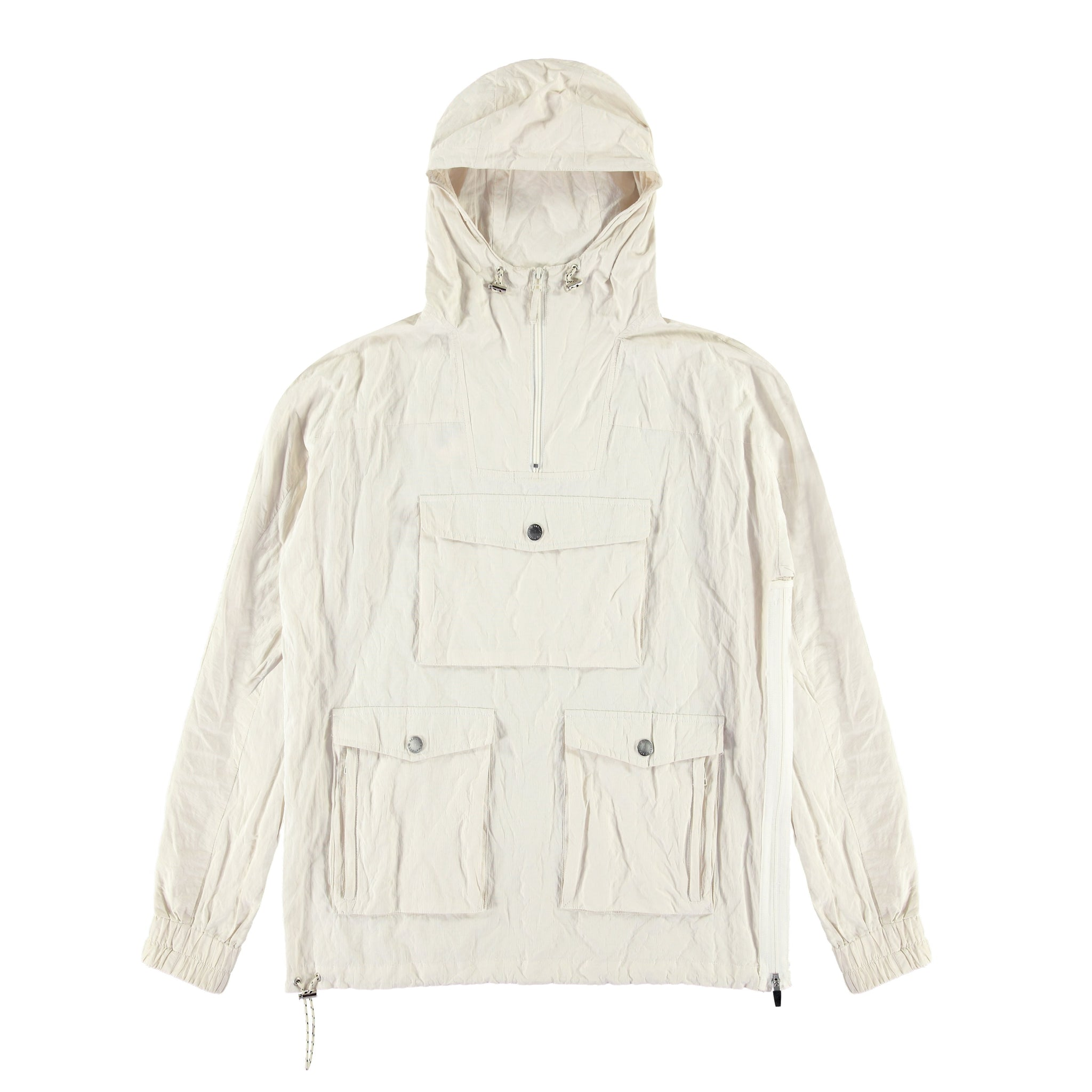 ECHO - ANORAK - BIRCH