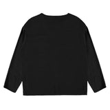 SHERWIN - SHIRT - JET BLACK