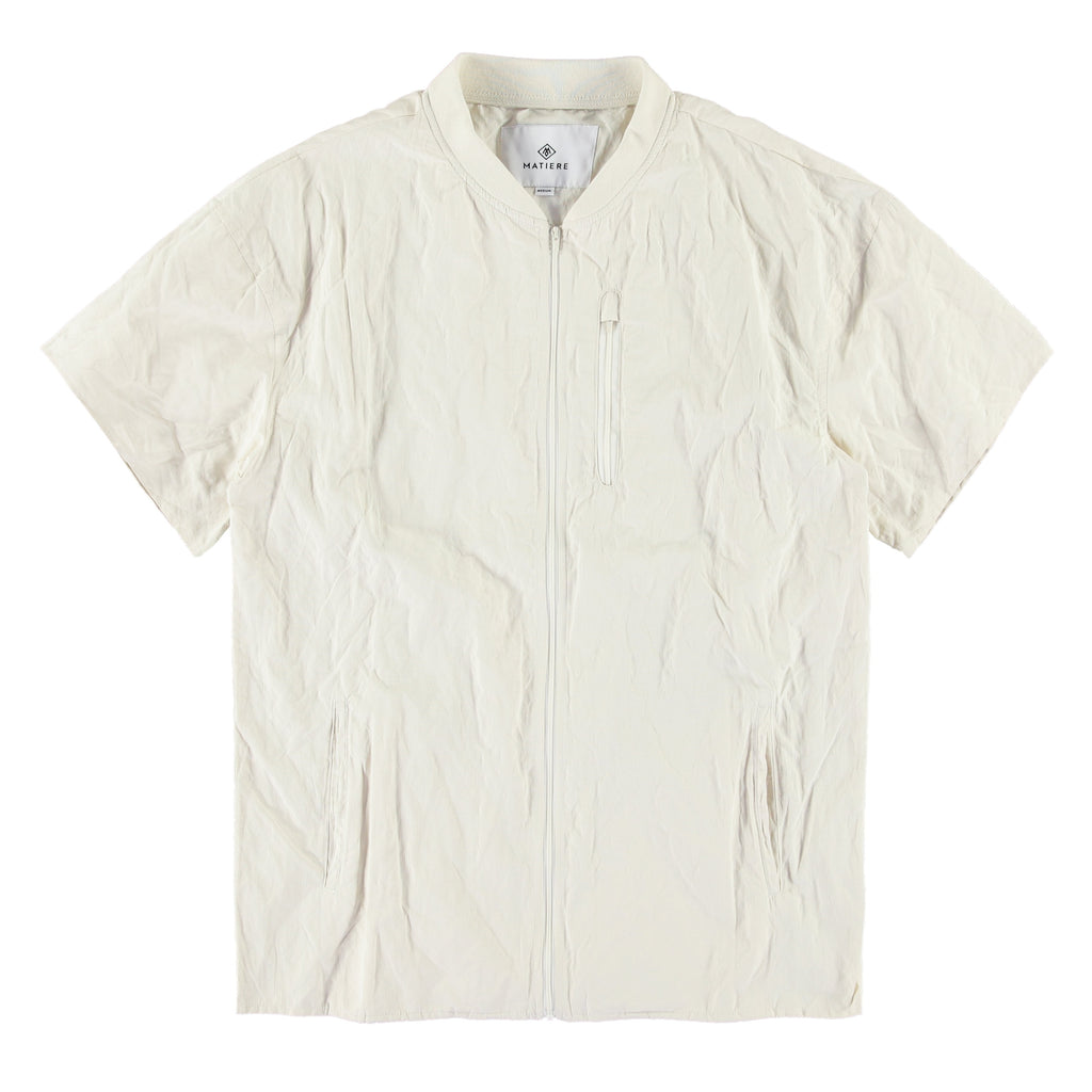 COLBY - SHIRT - BIRCH