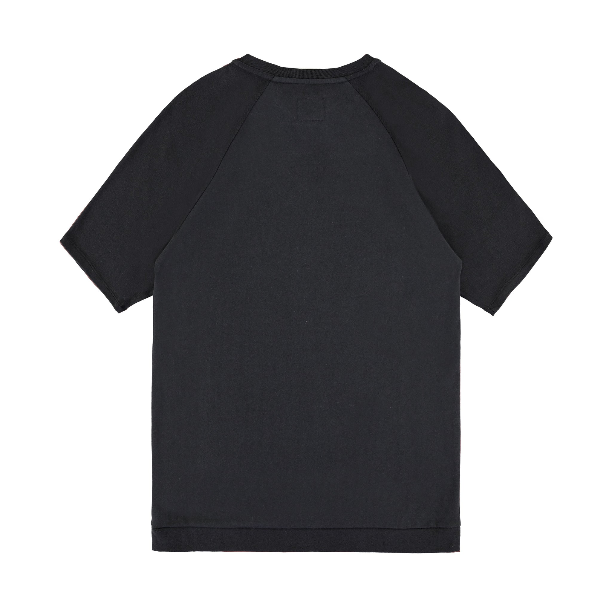 ARROYO - T-SHIRT - JET BLACK