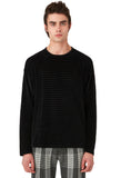 PARLIAMENT - PULLOVER - BLACK