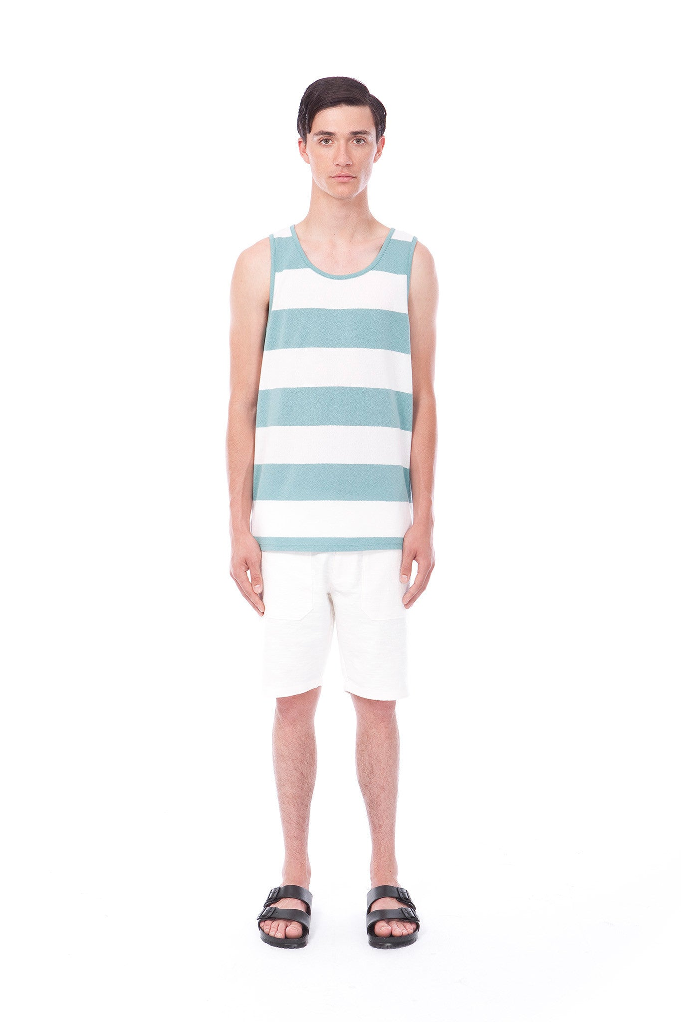 COLE - TANK TOP - CANTON