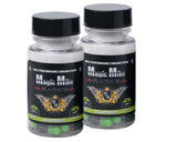 Magic Mike **Platinum** 5.0mg 10 Cap Pill Bottle - Buy 1 Get 1 50% Off