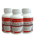 VolumZe 90ct Bottle - Male Ejaculate Volumize - **BUY 2 GET 1 FREE**