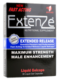 Extenze™ Extended Release 30 CT