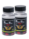 Magic Mike **HARD** 7.5mg 10 Cap Pill Bottle - Buy 1 Get 1 50% Off