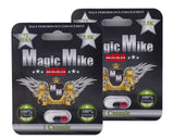 Magic Mike **HARD** 7.5mg 1 Cap Blister (Buy 1 Get 1 Free)