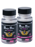 Magic Mike **PINK** 7.5mg 10 Cap Pill Bottle - Buy 1 Get 1 50%OFF