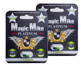 Magic Mike **Platinum** 5.0mg 1 Cap Blister (Buy 1 Get 1 Free)