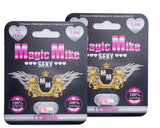 Magic Mike **SEXY** 5.0mg 1 Cap Blister - Buy 1 Get 1 Free