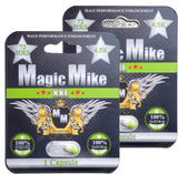 Magic Mike **XXL** 4.5mg 1 Cap Pk MALE Sexual Performance Enhancement BOGO FREE