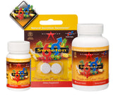 Sweeten69 Secretion Sweetener 30 Tablet Bottle