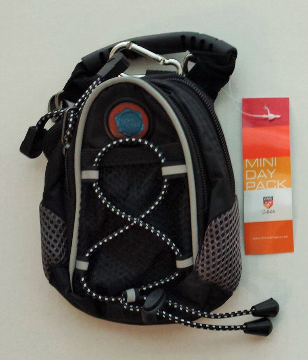 Carry Pack - (Black Mini) - Love the Lord Inc