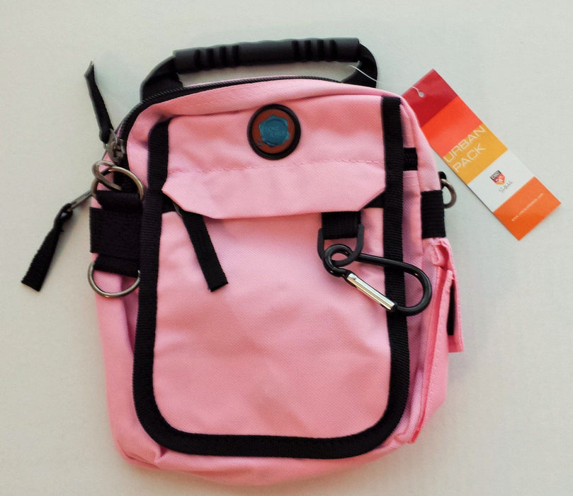 Carry Pack- Urban (Pink) - Love the Lord Inc