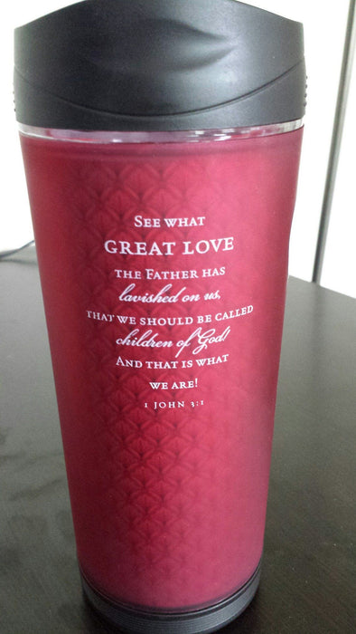 Christian Mug - You are Loved - Love the Lord Inc