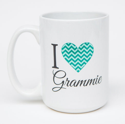 Mug - I Love Grammie - Love the Lord Inc