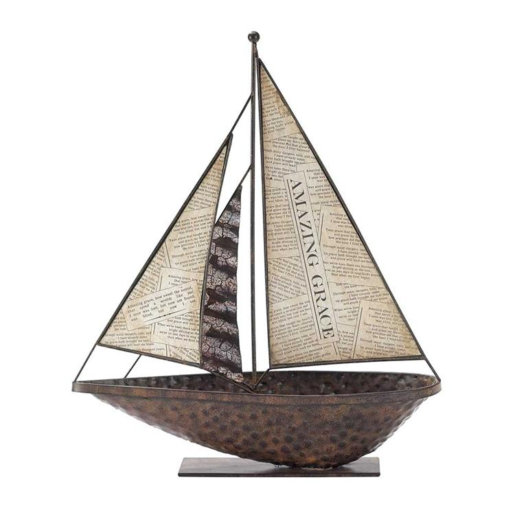 Sailboat - Amazing Grace - Love the Lord Inc
