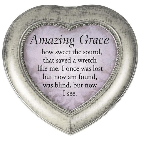 Jewelry - Music Box - Amazing Grace