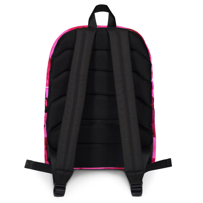 Backpack - Strength and Beauty - Love the Lord Inc
