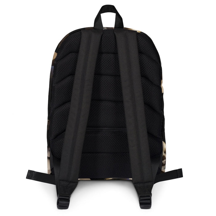 Backpack - Bought With A Price - Love the Lord Inc