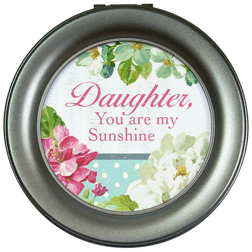 Music Box - Daughter, You are My Sunshine - Love the Lord Inc