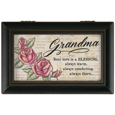 Music Box - Music Box - Grandma, Your Love Is A Blessing