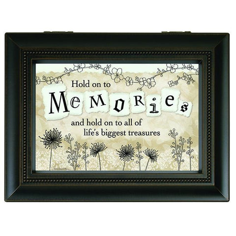 Music Box - Music Box - Hold On To Memories (Large)