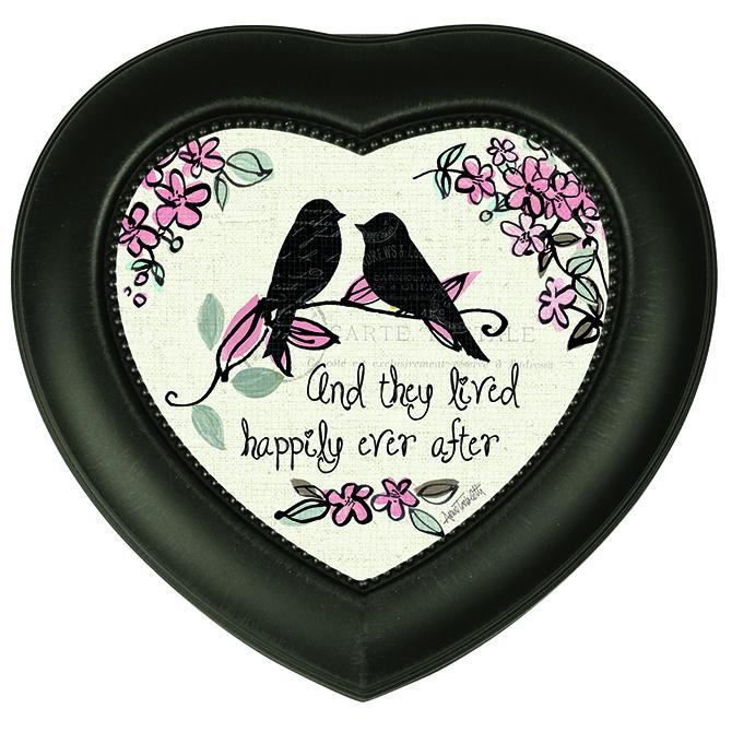 "Music Box - Marriage ""And They Lived Happily Ever After"" - Love the Lord Inc"
