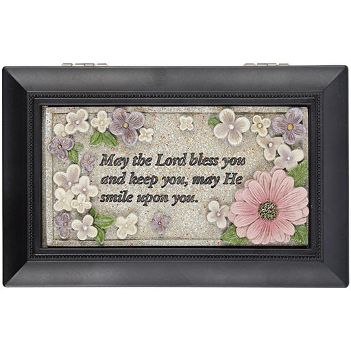Music Box - May The Lord Bless You and Keep You - Love the Lord Inc