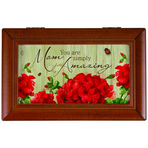 Music Box - Mom, You are Simply Amazing - Love the Lord Inc