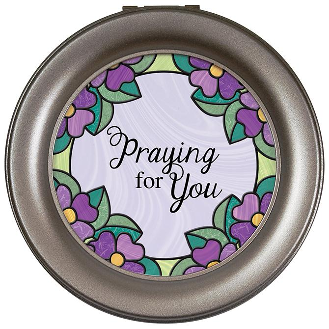 Music Box - Praying For You - Love the Lord Inc