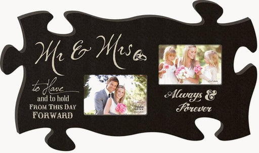 "Scripture Gifts - Mr. and Mrs. ""To Have and To Hold"" - Love the Lord Inc"