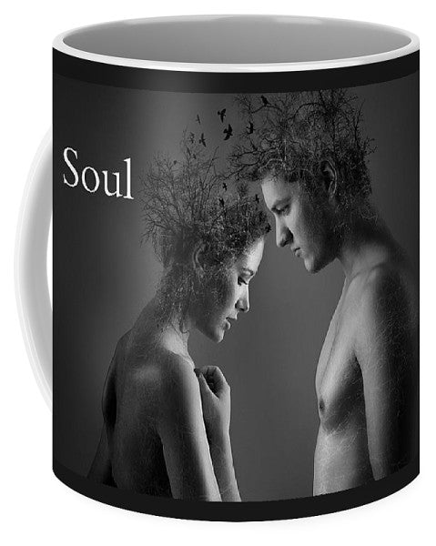 Soul - The Soul That - Mug - Love the Lord Inc