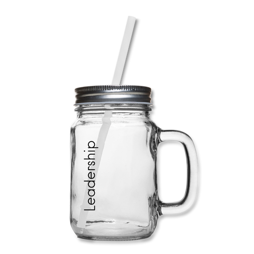Mason Jar - Leadership - Love the Lord Inc