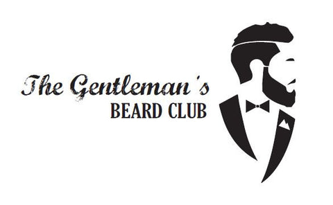 The Gentleman's Beard Club