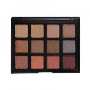 Morphe 12S Soul of Summer Eyeshadow Palette