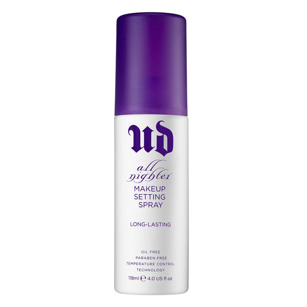 Urban Decay All Nighter Long Lasting Setting Spray