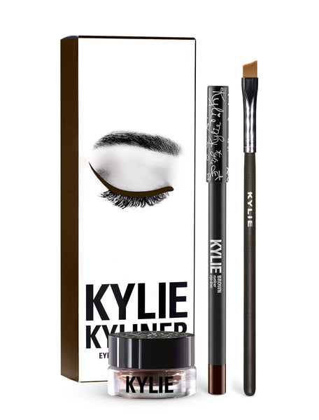 Kylie Kyliner Kit- Brown