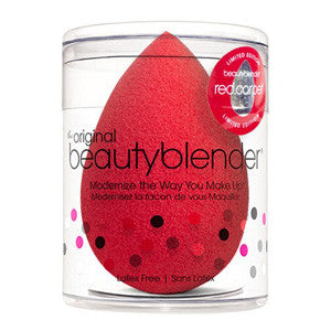 beautyblender® red carpet