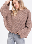 The Kelli Knit