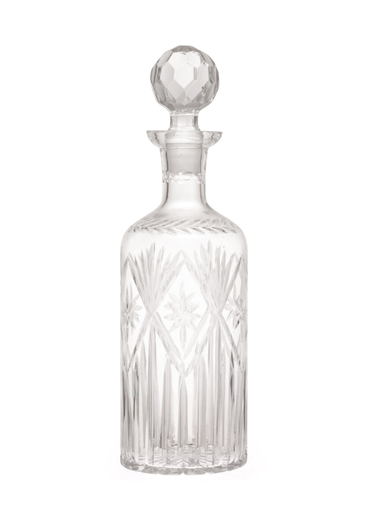 Queens Decanter
