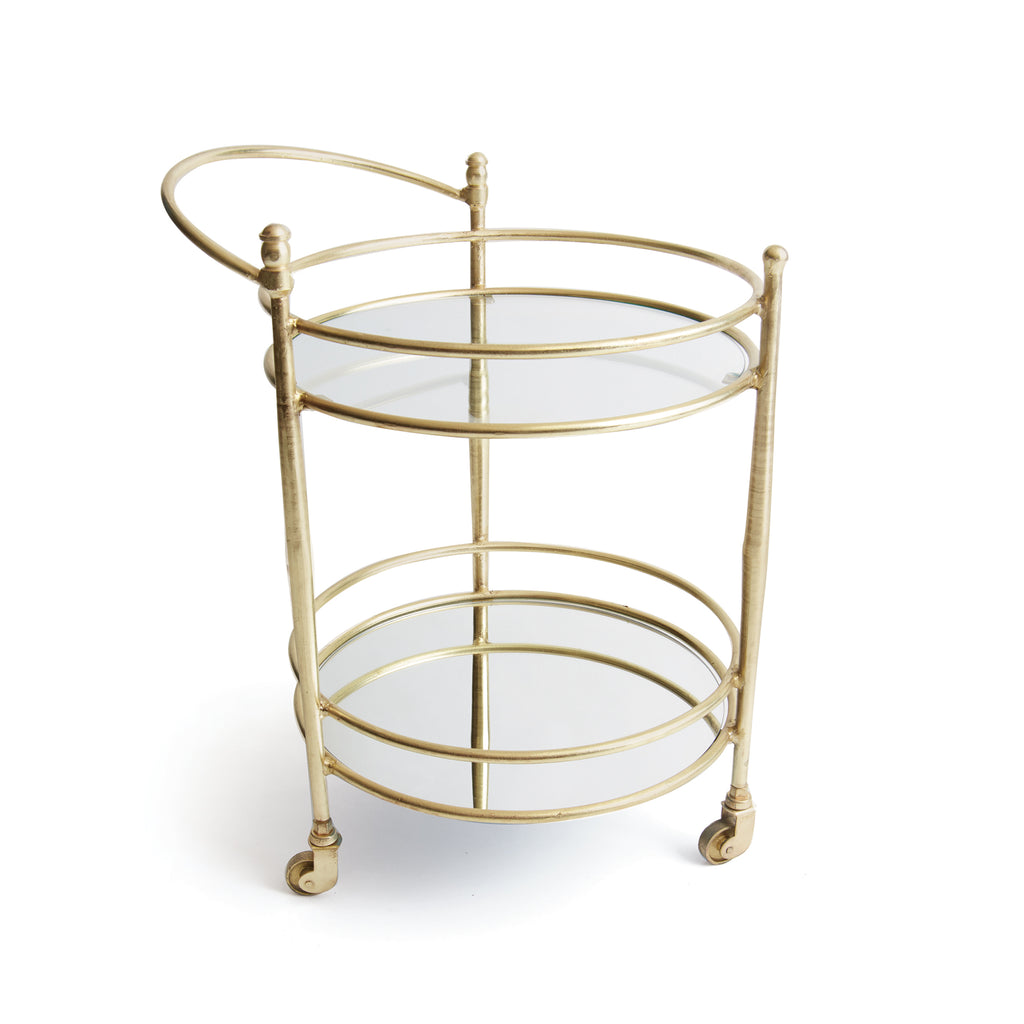 Holloway Bar Cart