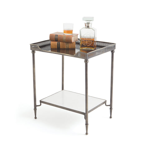 Freeman Side Table