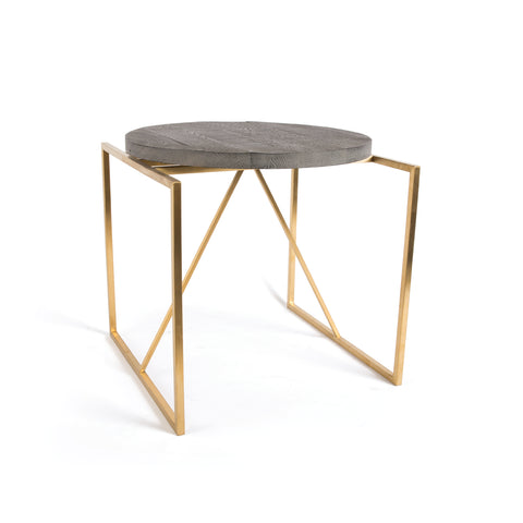 Zumba Side Table