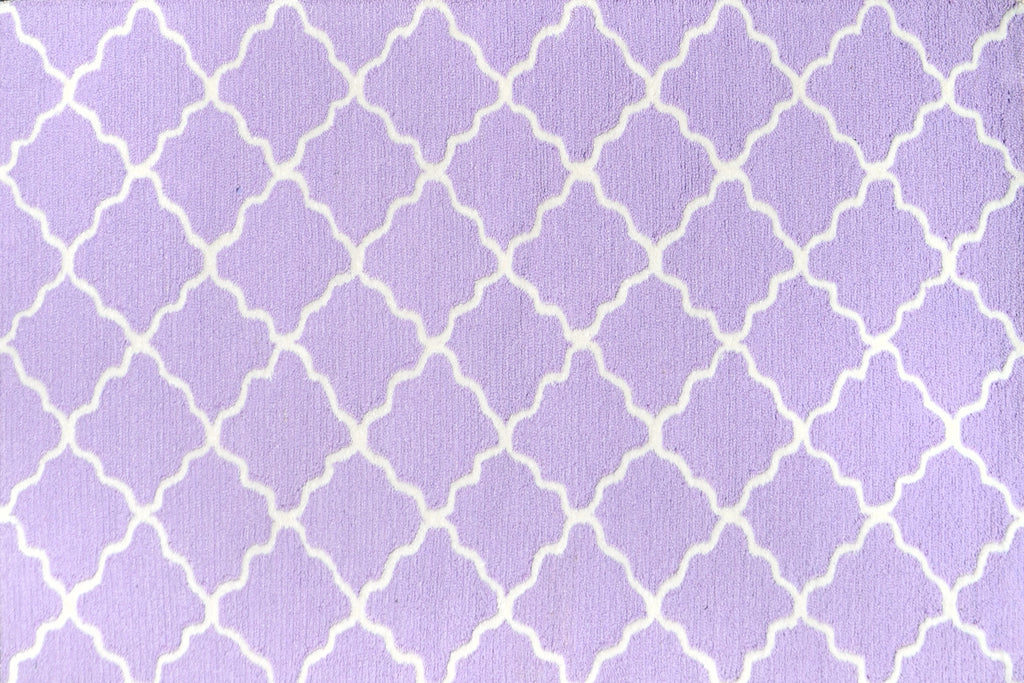 Lattice Purple