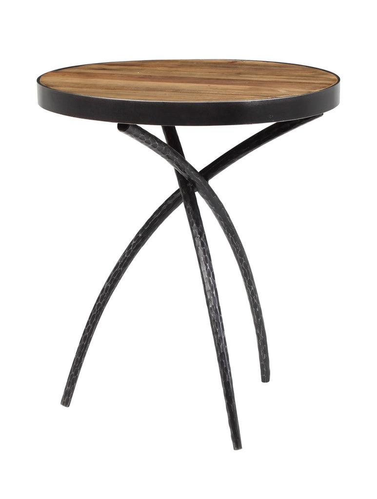 Lombard Side Table